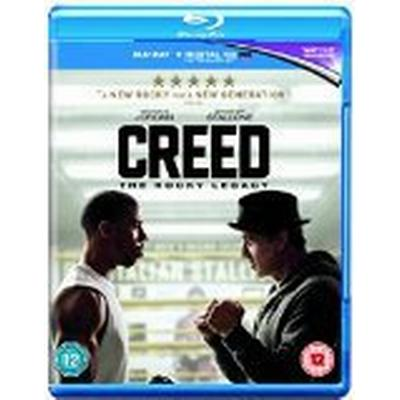Creed [Blu-ray] [2016] [Region Free]